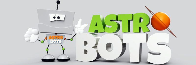 Astrobots - Robótica. Extraescolares en Carballo